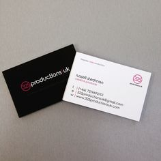 Logo and business cards designed by Brandabble.co.uk if you need a logo designed please get in touch.