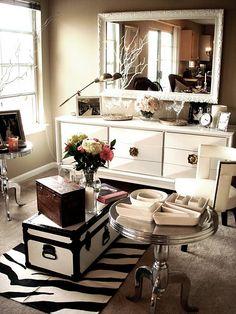 City apartment decor ♥