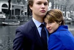 So, you know that movie The Fault In Our Stars ? Here is something you missed.