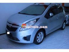 #Jual Chevrolet Spark 2011 - wivalo.com