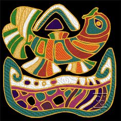 Mayan 2 http://cindysembroiderydesigns.com/Cultural-Art-Collection-5.html