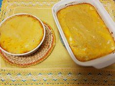 Momentos com a Bimby: Cozinhando a vapor - Empadão de couve-flor e empadão de batata doce