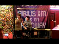 Beth Leavel and Matthew Gumley - I'll Believe in You - #SiriusXM #LiveOnBroadway! For more exciting musical theater content and special concerts with Broadway legends, visit: http://www.sethtv.com/  SETH TV - #Broadway