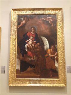 Galleria Estense Guercino