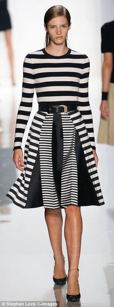 Michael Kors spring/summer 2013 collections