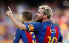 Liga: Le Barça commence par un carton