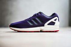 Adidas Consortium ZX Flux: Limitadas a 250 pares
