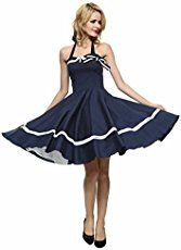 Here you will find most attractive pin up dresses online, making beautiful women even more stunning