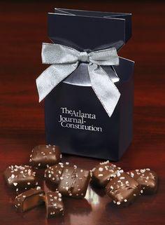 salt caramels
