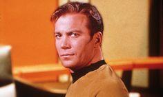 William Shatner - Capt, Kirk, yes please