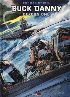 Prezzi e Sconti: #Defcon one. buck danny gil formosa  ad Euro 11.92 in #Nona arte #Media libri fumetti fumetti