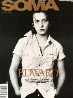 Edward Furlong, Ione Skye, Terminator 2, Short Neck, Dior, Broad Shoulders, Sharp Dressed Man, High Resolution Photos, Pretty Eyes
