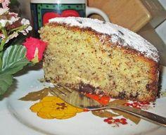 Rezept: Rührkuchen mit Schoko-Pinkel Bild Nr. 1249
