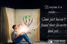 This was so true with me as a child. I can hardly believe it now, but I used to hate reading. It was my worst subject in school. However once I found the right books everything flipped. From being like a chore to becoming a passion. Being able to fall in love with reading changes everything!