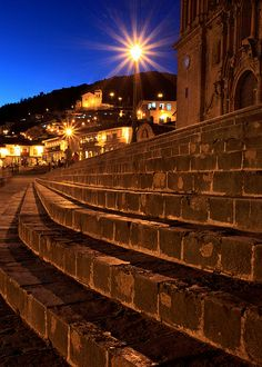 Cusco ... this city is one of few I just have to visit again...looooove it!