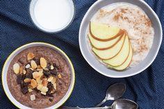 A tejbedarában az a szuper, hogy alig negyed óra alatt elkészíthető, de rengetegféleképpen variálható, így pedig a gyerekek is megeszik, és a felnőttek is turbózhatják a saját ízlésük szerint. Creme Brulee, Panna Cotta, Ale, Oatmeal, Pudding, Breakfast, Food, The Oatmeal, Morning Coffee