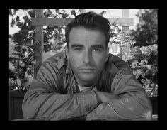 Montgomery Clift en