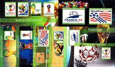 GUINEA. FOOTBALL. FIFA WORLD CUPS. HISTORY. SH+7SS** IMPERF.  | eBay