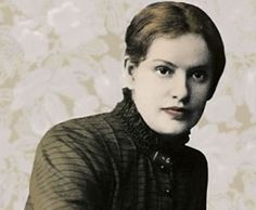 Me in another life: Lou Andreas-Salome