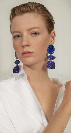 Anjea Earrings by We