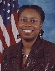 The first African–American woman from Georgia to serve in Congress, Cynthia McKinney was elected to the U.S. House of Representatives in 1992. With a résumé that included graduate work in international relations, Representative McKinney's background fit her service on the Armed Services and International Relations committees, where she addressed human rights issues. The outspoken Representative, who sometimes held polarizing views on key foreign policy issues, lost her re–election bid in…