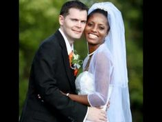 Interracial Marriage - YouTube