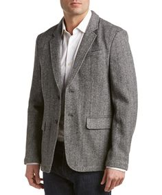 RAG & BONE Rag &Amp; Bone Phillips Wool Blazer'. #ragbone #cloth #suits