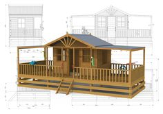 Kinder land Cubby House by woodworkz, Australia's leading cubby house manufacturers. Our hand crafted and unique diy cubby houses, and cubby house plans are designed and build in Western Australia and we supply cubby houses throughout Australia at wholesale prices. Wooden cubbyhouse kits, plans and designs. Children's cubbies, furniture, equipment & toys.