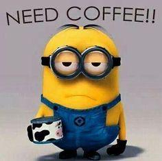 NEED COFFEE !!