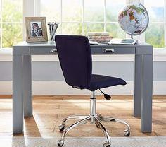 Parsons Desk #pbkids