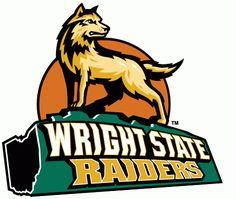 Raiders - Wright State University