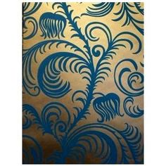 Flocked Wallpaper Bed N Bath, Flock Wallpaper, Flocking, Curtains, Juices, Creative, Photography, Walls, Home Decor