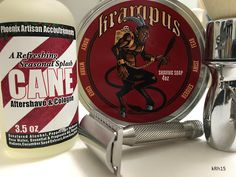 #SOTD <https://plus.google.com/s/%23SOTD> 12.23.15 *Merry* *Christmas* *Shave*! - Georgetown Pottery G20 Soap Scuttle - Crown King - Switchback 400... - Karl Hildebrand - Google+