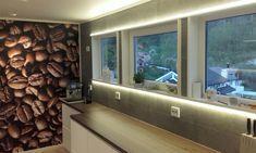 LED strips kjøkken