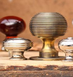 Knobs, Cabinet Knobs, Drawer Knobs at Willow and Stone