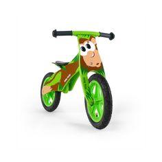 Rowerek biegowy Monkey:) Nietypowy i fajowy