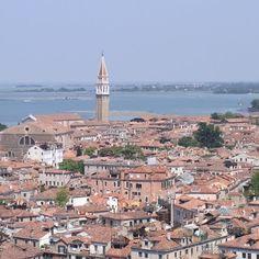 ヴェネツィア 2010年