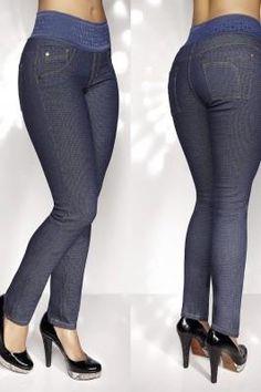 Como não amar as calças da DBZ Jeans... pinned with Pinvolve