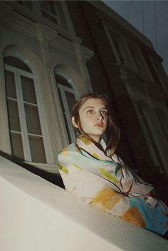 © Coco Capitán Modèle: Liliya at IMG Models