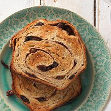 12-Grain Cinnamon Raisin Bread: King Arthur Flour Also link to Cinnamon Raisin Bread