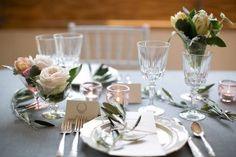 Romantic Chicago Wedding Inspiration