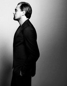 Leonardo DiCaprio photographed by Yu Tsai for Variety Magazine ❤️