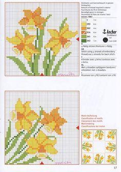 ponto+cruz+orquideas.jpg (449×640)