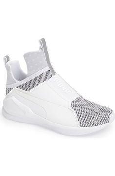 ecc8ae50f32f00 PUMA Fierce Knit Training Sneaker (Women).  puma  shoes   Tokyo Fashion