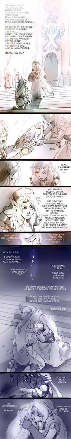 Hero's Destiny by twisted-wind on deviantART FEELS ON THE BUS GO ROUND AND ROUND!!