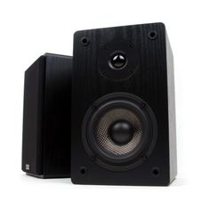 We take a look at the best powered speakers available. We've got speakers for general listening, PC applications, and even studio monitors. Best Powered Speakers, Apple Tv, Remote, Pilot