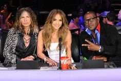 Jennifer Lopez Reportedly Leaving 'American Idol'  Sources say she's 'just too busy'      Read more: http://www.rollingstone.com/movies/news/jennifer-lopez-reportedly-leaving-american-idol-20120517#ixzz1vABKgNZU