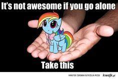 alone, cute, friends, hands, my little pony