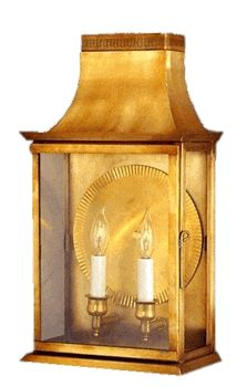 The Cape Cod Wall Lantern By Irvin 39 S Country Tinware Is
