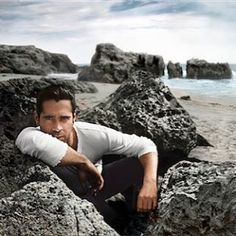 """""""Dolce&Gabbana Intenso is pure instinct, rooted in tradition.  Colin Farrell represents the intensity of the new generation of Dolce&Gabbana men: elegant,…"""""""